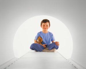 МРТ головного мозга детям под наркозом