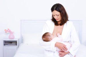 томорафия для кормящих женщин