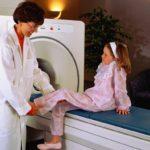 Ранняя диагностика патологии головного мозга у детей с помощью МРТ под наркозом