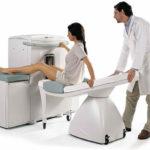 Томография больной ноги – диагноз, верный на 100%